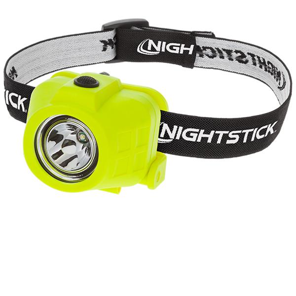 Bayco, Headlamp,Dual Function 115 Lumens, Green