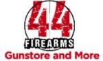 44 Firearms