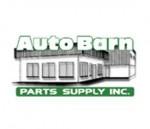 Auto Barn Parts Supply Inc.