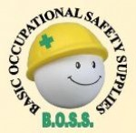 Basic Occupational Safety Supplies
