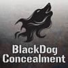 Black Dog Concealment