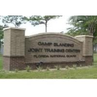 Camp Blanding Exchange