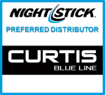 Curtis Blue Line