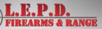 LEPD Firearms & Range