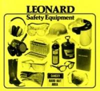 Leonard Safety Equipment