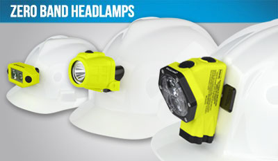 Zero Band Headlamps