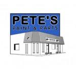 Petes Paint & Parts Limited