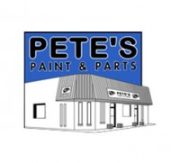 Petes Paint & Parts Limited