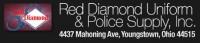 Red Diamond Uniform & Police Supply