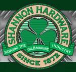 Shannon Hardware