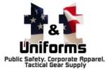 T&T Uniforms South
