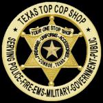 Texas Top Cop Shop
