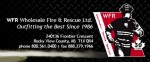 WFR Wholesale Fire & Rescue