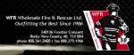 WFR Wholesale Fire & Rescue
