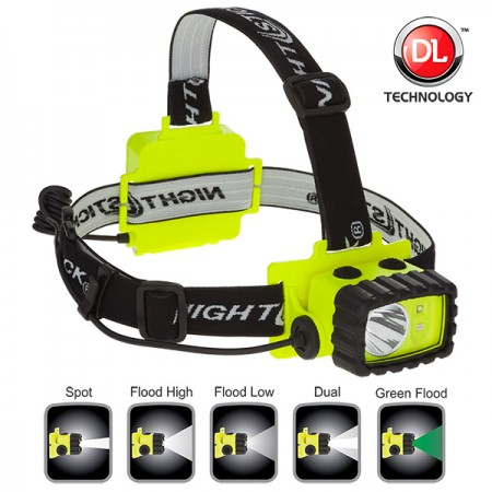 Bayco, Headlamp,
