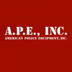 A.P.E. Inc. American Police Equipment